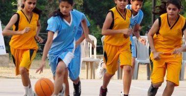 Basketball-tournament-organized-by-ProjectKHEL